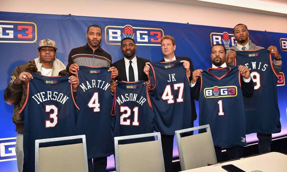 Une deuxième ligue de basketball autorise le CBD