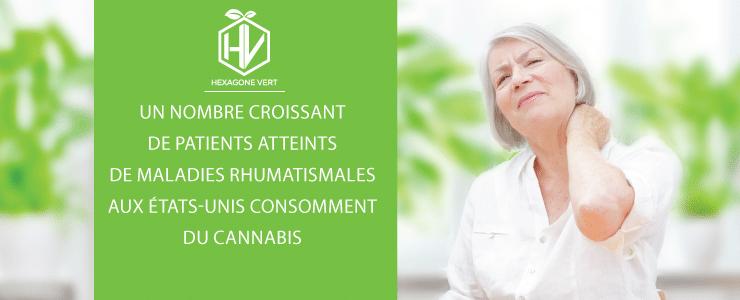 rhumatisme cannabis