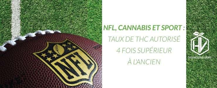 cannabis sport thc
