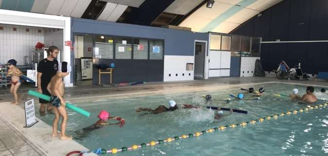 cbd natation