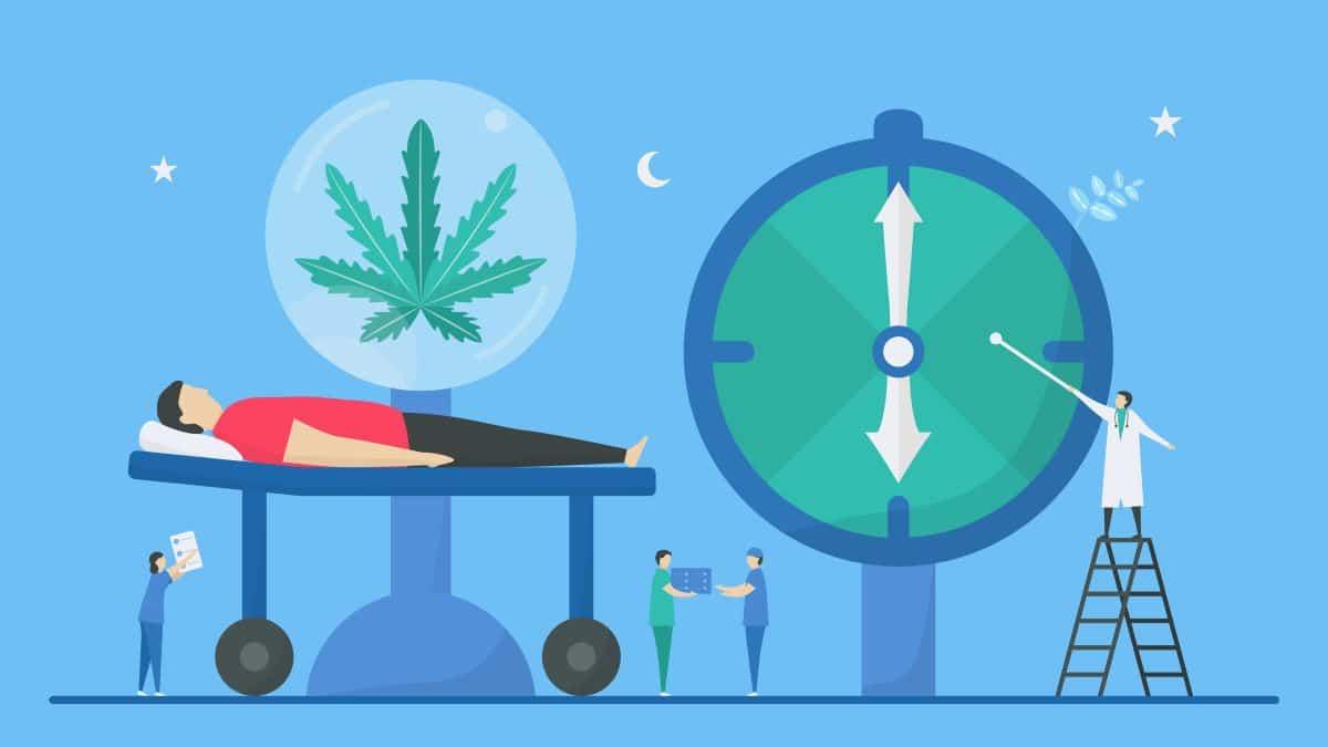 cannabis sommeil
