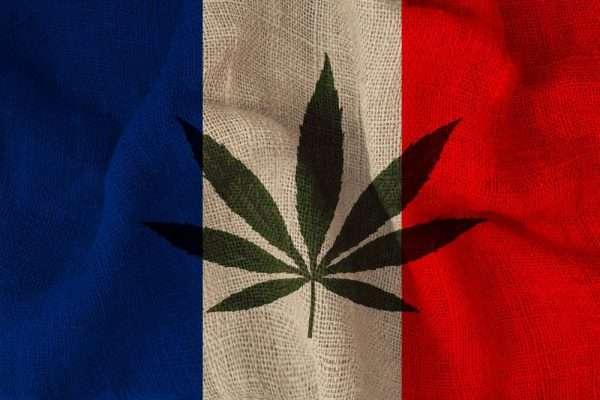 cannabis medical france
