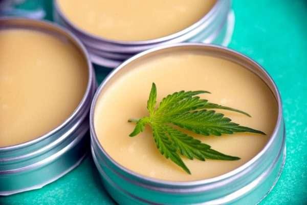 huile chanvre cbd eczema
